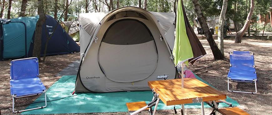 Come scegliere la tenda da campeggio migliore